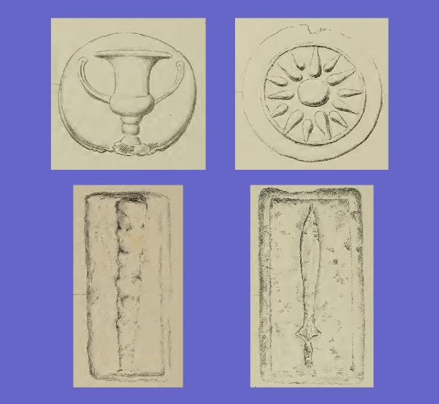 Antichi simboli italici